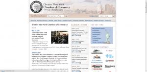 New york chamber of commerce